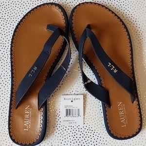 Ralph Lauren casual Sandals